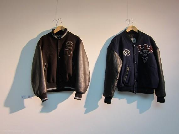 Выставка Stussy в музее кроссовок. Изображение № 11.