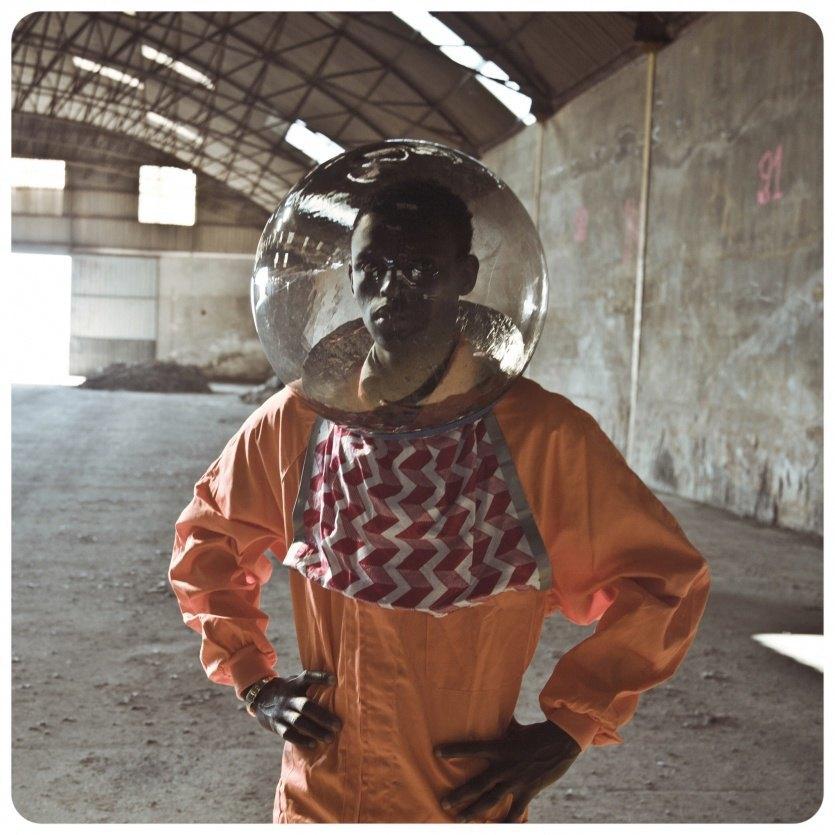 Миссия на Марс: Как школьный учитель из Замбии собрал первый африканский космический экипаж . Изображение № 11.