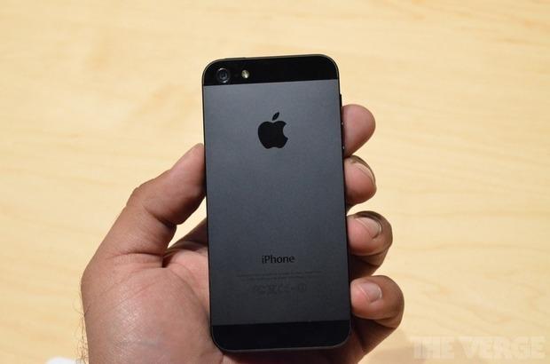 Компания Apple представила iPhone5. Изображение № 11.