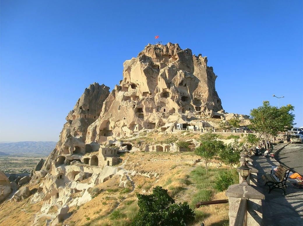 Домашний арест, ночь в пещере и автокатастрофа: Путешествие из Украины в Пакистан на велосипеде. Изображение № 10.