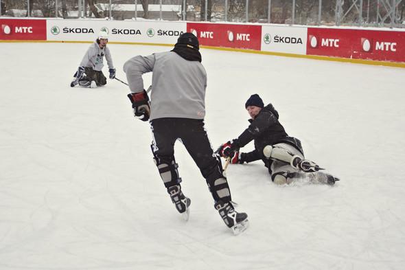Репортаж с хоккейного турнира магазина Fott. Изображение № 33.