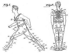 Что собой представляет экзоскелет — костюм «железного человека» будущего. Изображение № 3.