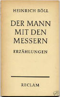 Воскресный рассказ: Генрих Бёлль. Изображение № 4.