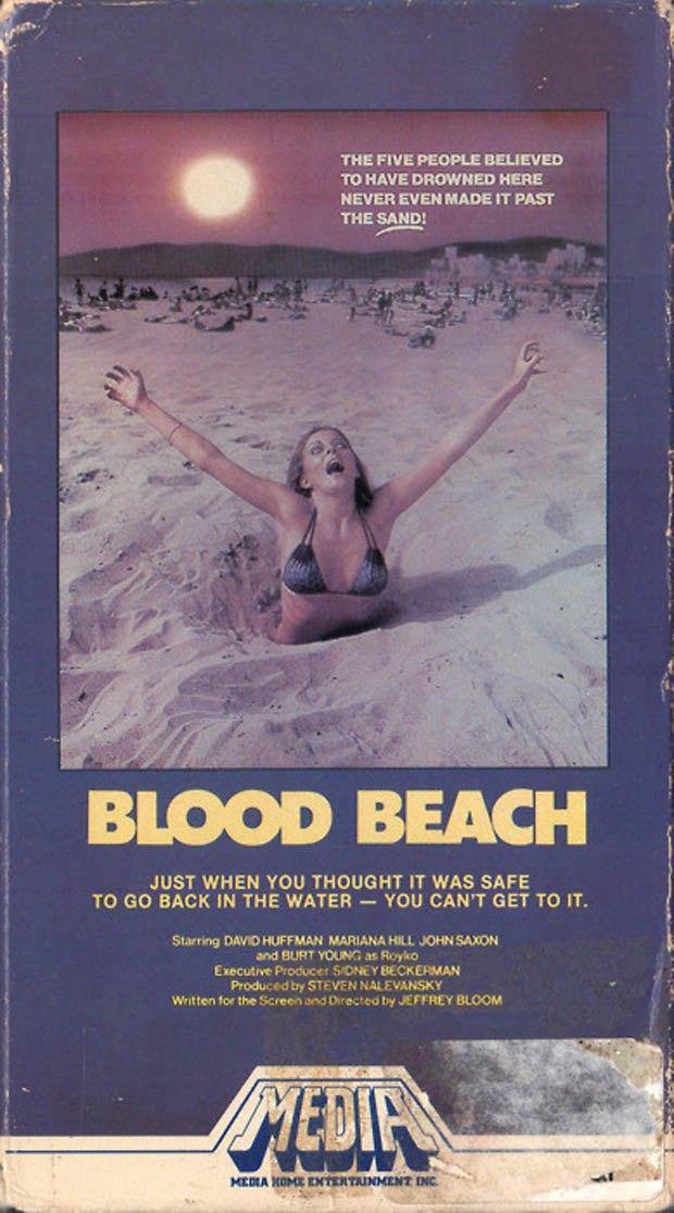 VHS Cover Junkie: Tumblr-блог коллекционера обложек видеокассет . Изображение № 27.