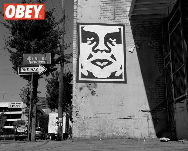 66 лет исполнилось бы самому большому рестлеру в мире и персонажу Obey — Андре. Изображение № 2.