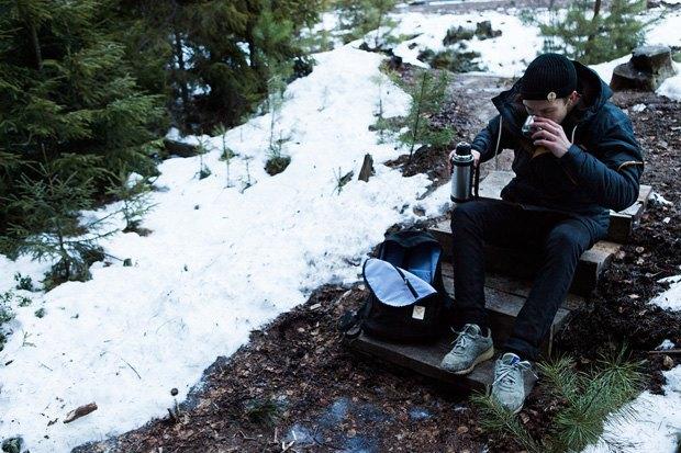 Марка «Меч» опубликовала лукбук зимней коллекции. Изображение № 7.