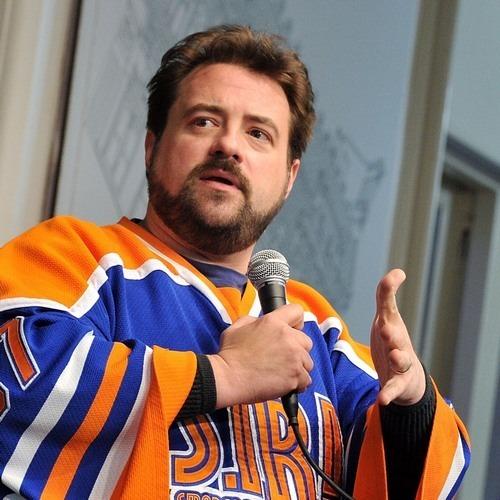Кевин «Молчаливый Боб» Смит завершит карьеру мини-сериалом о хоккее. Изображение № 1.