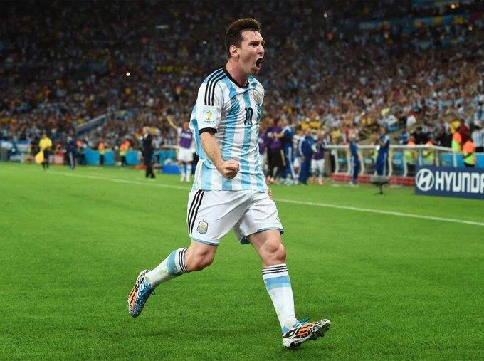 10 главных событий на старте чемпионата мира по футболу. Изображение № 6.