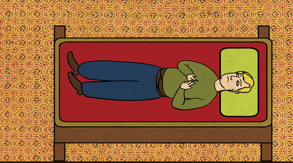 Турецкий художник изобразил кадры из известных фильмов в стиле миниатюр времен Османской империи. Изображение № 24.
