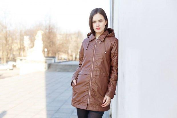 Российская марка Shu Clothes опубликовала лукбук новой коллекции. Изображение № 3.