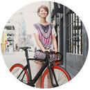 Где читать о fixed gear: 25 популярных журналов, сайтов и блогов, посвященных велосипедам. Изображение № 27.
