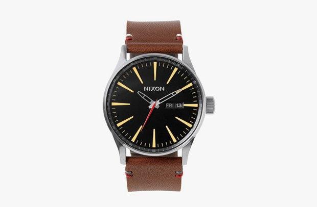 Марка Nixon выпустила новую коллекцию часов. Изображение № 4.