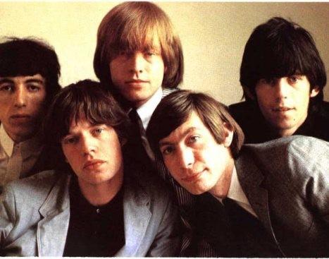 The Rolling Stones выпустят фотоальбом к своему юбилею. Изображение № 1.