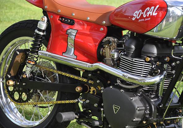 Топ-гир: 10 лучших кастомных мотоциклов 2011 года. Изображение № 24.