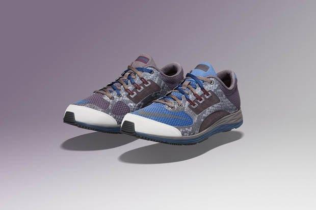 Марки Nike и Undercover выпустили новую совместную коллекцию обуви. Изображение № 4.