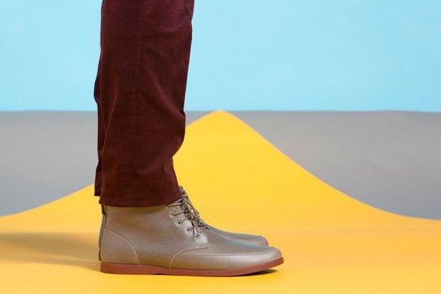 Марка Clae анонсировала новую осеннюю коллекцию обуви . Изображение № 10.