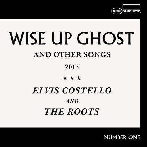 Элвис Костелло и хип-хоп-группа The Roots выпустили первый совместный сингл. Изображение № 1.