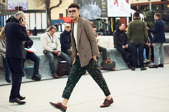 Итоги Pitti Uomo: 10 трендов будущей весны, репортажи и новые коллекции на выставке мужской одежды. Изображение № 141.