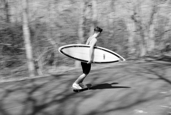 Изображение 8. Летний лукбук серферской компании Saturdays Surf NYC.. Изображение № 8.