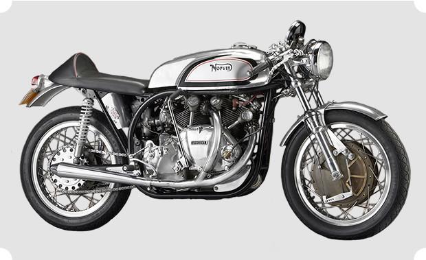 Рыцари придорожных кафе: История и стиль британских мотоциклистов. Изображение №9.