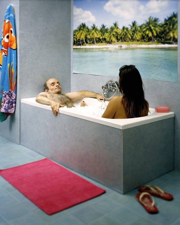 Фотопроект: Сексуальность людей с ограниченными возможностями. Изображение № 7.