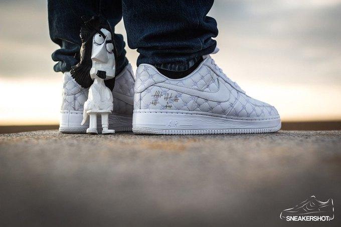 Sneakershot: Интервью с основателями сообщества коллекционеров кроссовок. Изображение № 8.