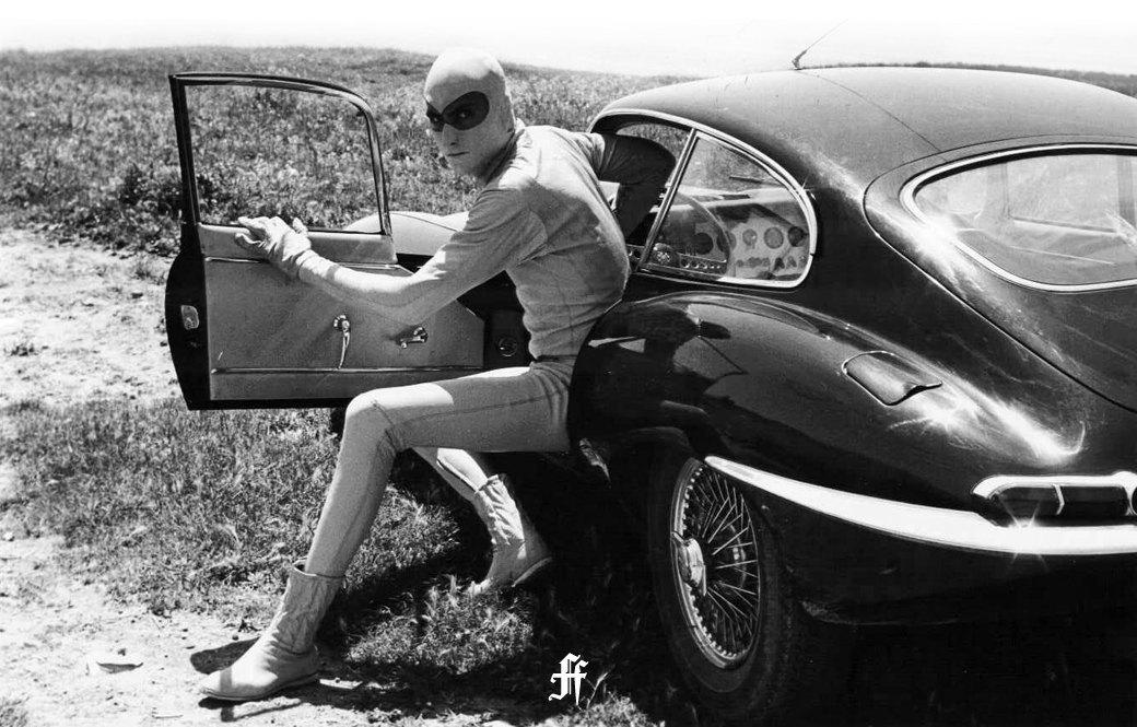 «Киллинг»: История самых знаменитых фотокомиксов 1960-х. Изображение № 9.