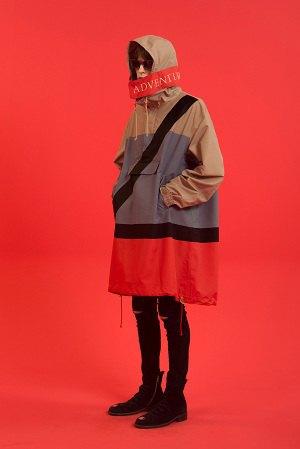 Марка Undercover представила лукбук весенне-летней коллекции. Изображение № 25.