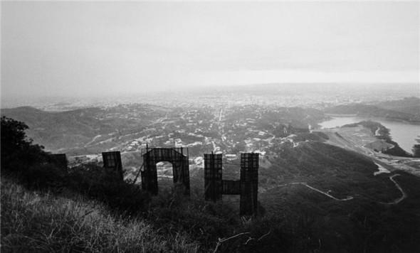 Умер известный фотограф Барри Файнштейн. Изображение № 6.
