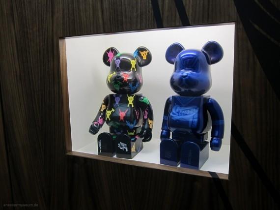 Выставка Stussy в музее кроссовок. Изображение № 10.