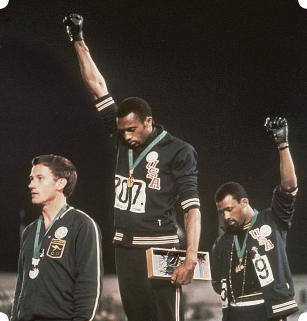 Там духом пахнет: Суть Олимпийских игр в 10 примерах. Изображение №5.