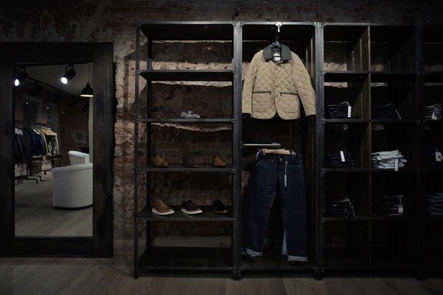 В Москве открывается новый мужской магазин Fancy Crew. Изображение № 9.