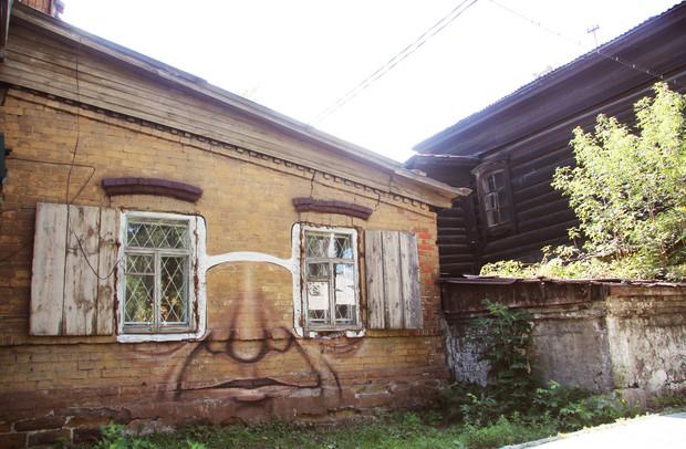 Скетчбук: Уличный художник Nomerz рассказывает о своих избранных работах. Изображение № 19.