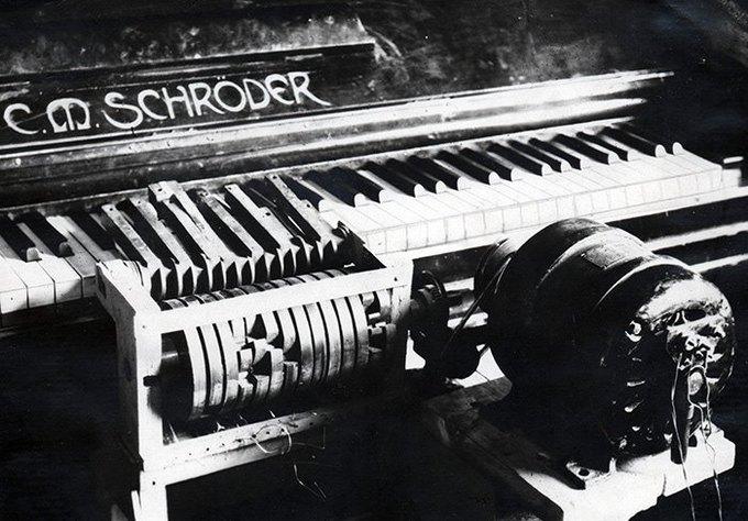 На Винзаводе пройдёт выставка об истории электронной музыки. Изображение № 1.
