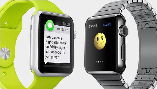 Apple презентовала два iPhone и часы Watch. Изображение № 5.