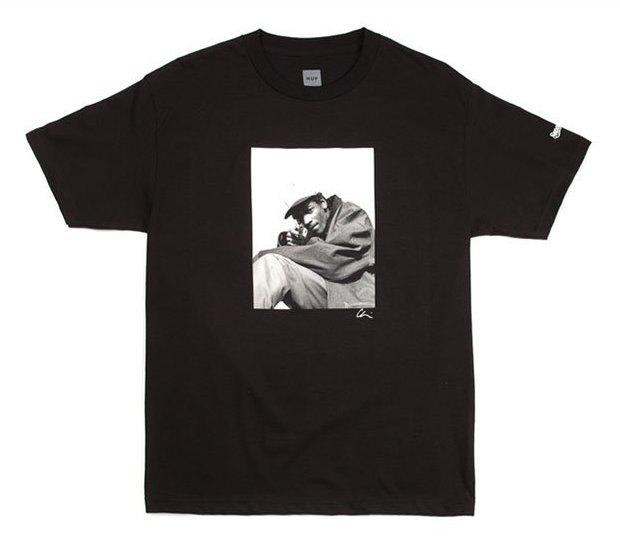 Снуп Догг и марка Huf представили совместную коллекцию одежды. Изображение № 5.
