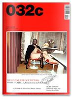 Special Issue: Редакторы мужских изданий о своих любимых журналах. Изображение № 20.