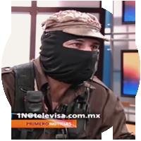 Портрет: Субкоманданте Маркос — мексиканский революционер . Изображение № 8.