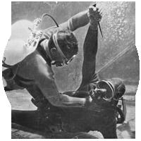 Подводная братва: Все о вооружении боевых пловцов. Изображение № 4.