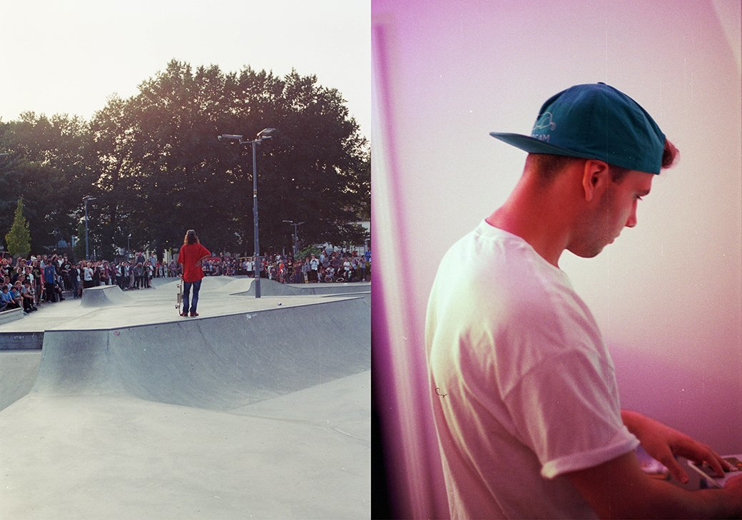 «Вторая юность»: Поэтический фотопроект о вечных подростках. Изображение № 26.