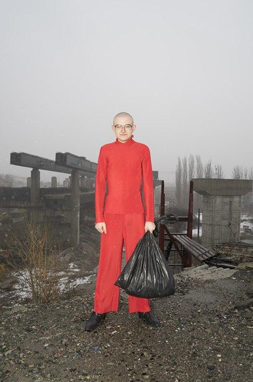 Миша Бочкарев: Украинская уличная фотография нового времени. Изображение № 7.