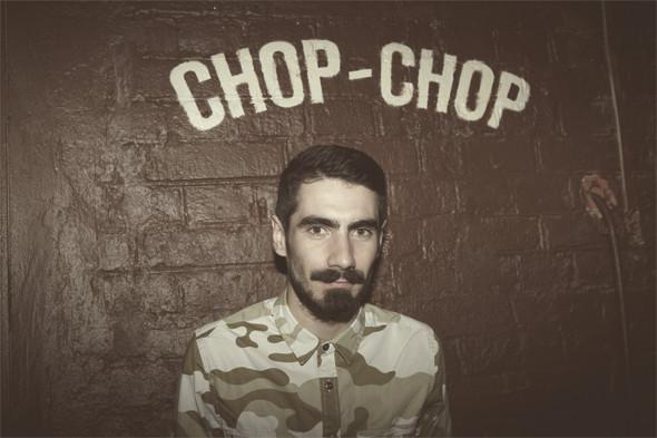 Буду резать, буду брить: Все о мужской парикмахерской Chop-Chop. Изображение № 23.