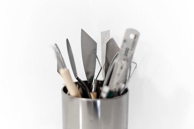 Ценные металлы: Стилист-парикмахер Тео Декан. Изображение № 28.