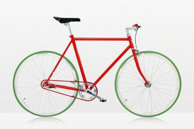 В России запустился интернет-магазин велосипедов шведской марки Bikeid. Изображение № 17.