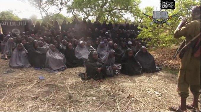 Певица пообещала отдать свою девственность в обмен на похищенных в Нигерии школьниц. Изображение № 3.
