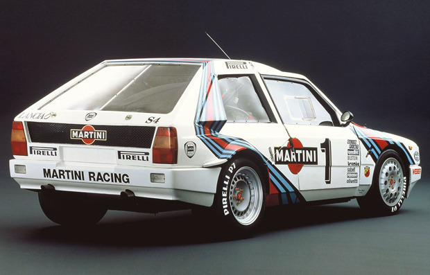 Гид по достижениям Lancia: 8 фантастических машин, опередивших свое время. Изображение № 13.