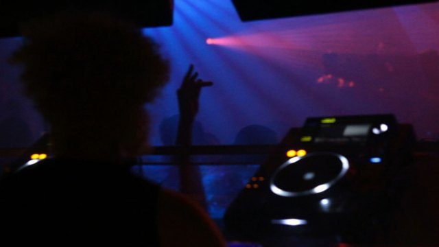 Шум и ярость: Гид по фестивалю Beat Film. Изображение № 1.