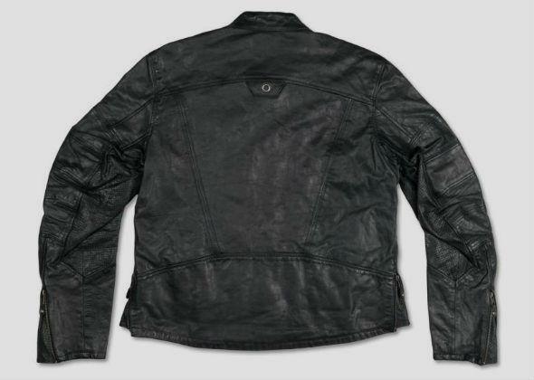 Мотоциклетная куртка мастерской Roland Sands Design. Изображение № 2.