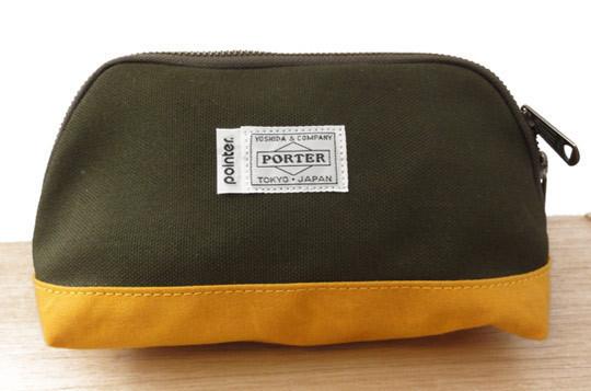 Изображение 6. Компания Porter выпустила две коллаборационные линии сумок.. Изображение № 6.
