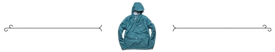 Фотоувеличение: Осенние куртки под промышленным микроскопом. Изображение №28.